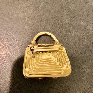 St. John Jewelry - St. John Vintage Pin